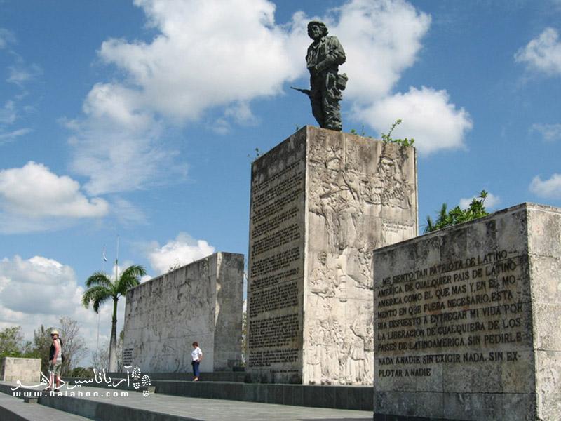 شهرهای کوبا، کمترین تغییر را نسبت به 50 سال پیش داشتهاند و این یعنی بزرگترین میراث انقلاب برای کوباییها.