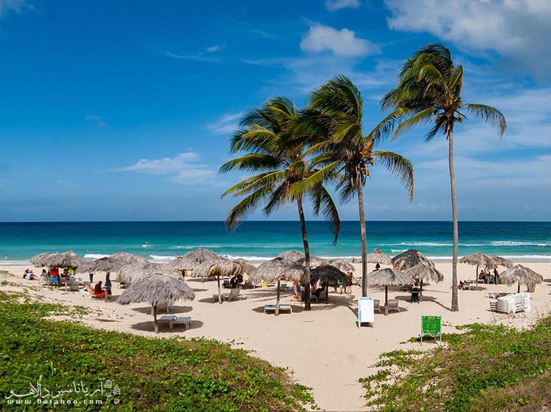 سواحل کوبا یک تابستان بینظیر را برای گردشگرانش رقم خواهد زد.