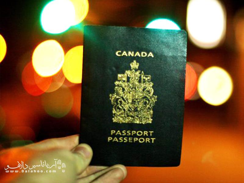 پیکاپ ویزای کانادا با دالاهو تجربه دلنشینی خواهد بود.