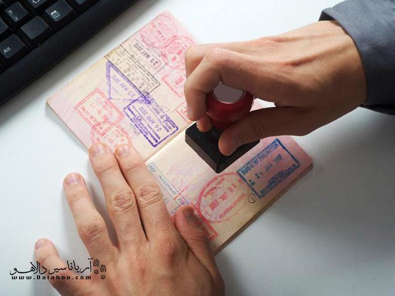 ویزای جمهوری آذربایجان (باکو) را با دالاهو بگیرید.
