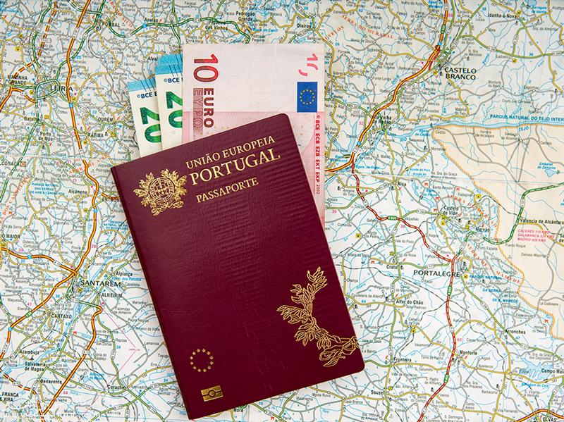 ویزای پرتغال را با دالاهو بگیرید.