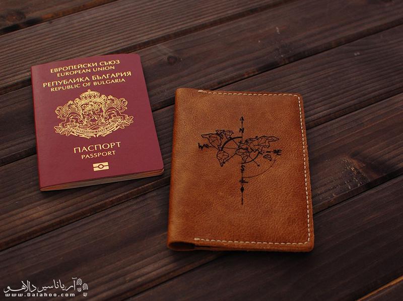 ویزای بلغارستان را با دالاهو بگیرید.