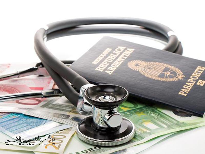 با بیمههای مسافرتی میتوان تمام نگرانیها را به فراموشی سپرد و با آرامش سفر کرد.