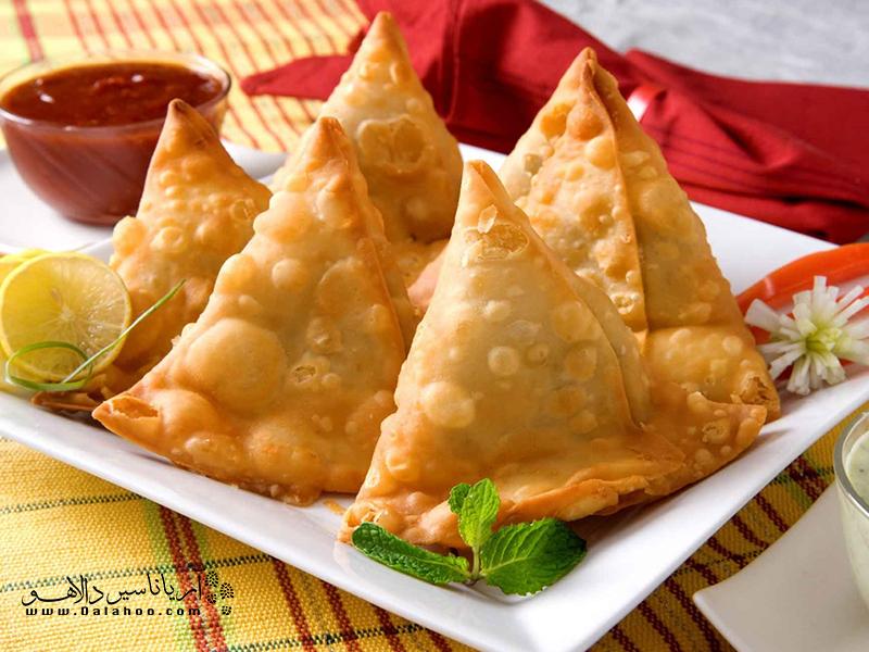 این غذا در سراسر ایران پرطرفدار است و بسیار پخته میشود.