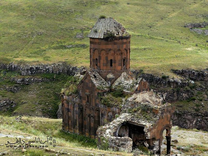 شهر باستانی آنی در سال 2016 به عنوان میراث جهانی در یونسکو ثبت شد.