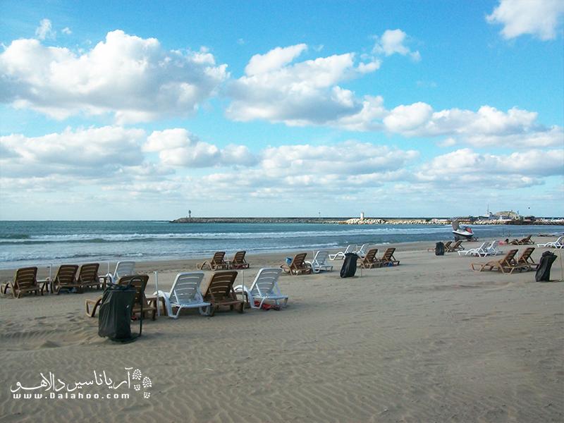 استفاده از پلاژهای ارزان قیمت ساحل شیله برای داشتن سفری ارزان به صرفه است.