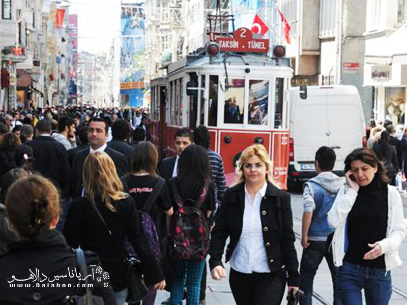 برای مهاجرات به ترکیه تصورات اشتباهی برای اکثر افراد وجود دارد.