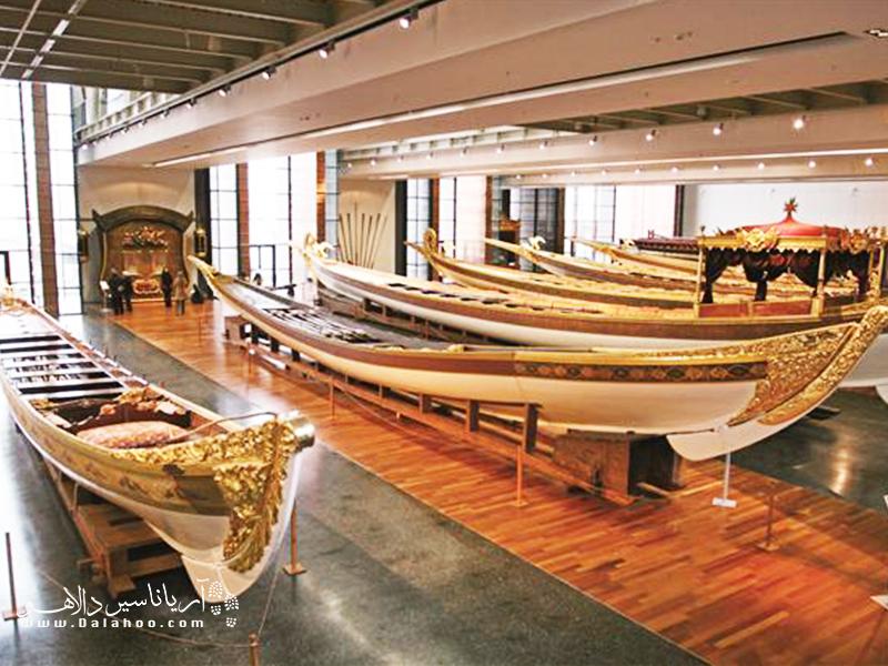 موزه دریایی استانبول هم برای شما و هم برای کودکانتان جذاب خواهد بود.