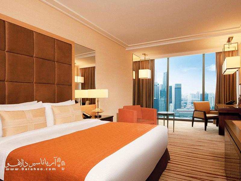 خدمات موجود در هتلها و سطح کیفیت آنها معیار مهمی برای انتخاب یک هتل در سفر به شمار میرود.