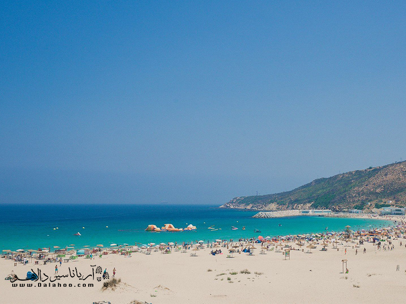 در لیست تفریحاتتان حتما ساحل دالیا استانبول را جای دهید.