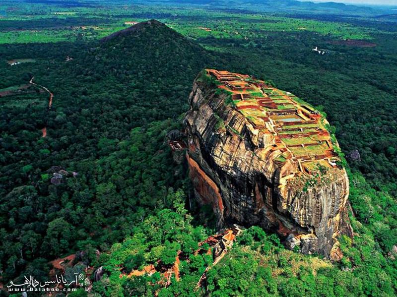سریلانکا، زیباترین جزیره جهان!