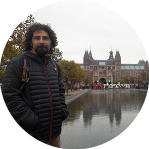 در تور آفریقا همسفر محمد گائینی باشید