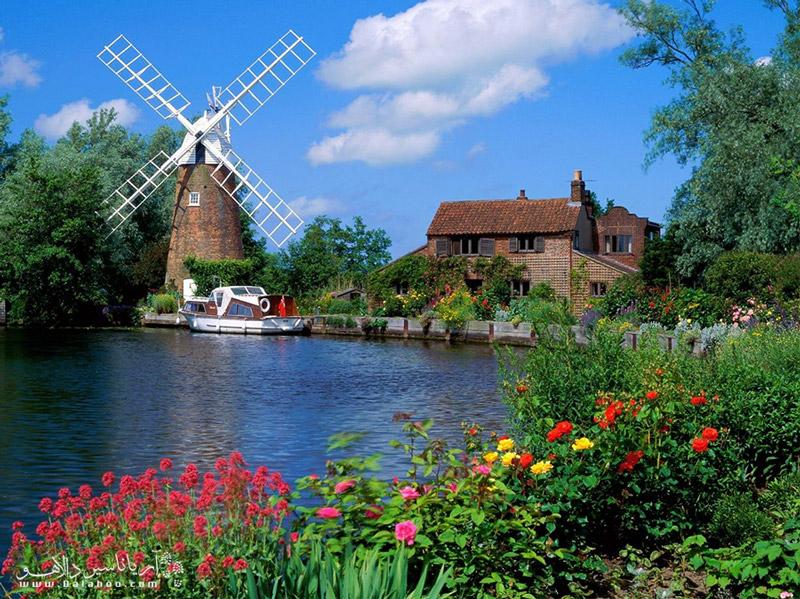 برای سفر به سرزمین آسیابهای بادی، هرچه زودتر برای دریافت ویزای هلند اقدام کنید.
