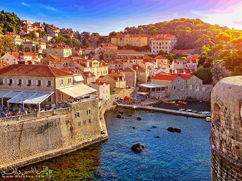 برای دیدن زیباییهای کرواسی، به ویزای این کشور نیاز دارید.