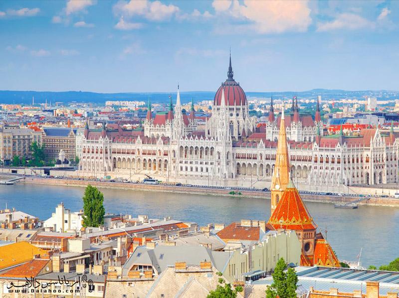 برای سفر به مجارستان، به ویزای این کشور نیاز دارید.